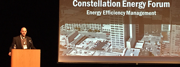Constellation Energy Conference