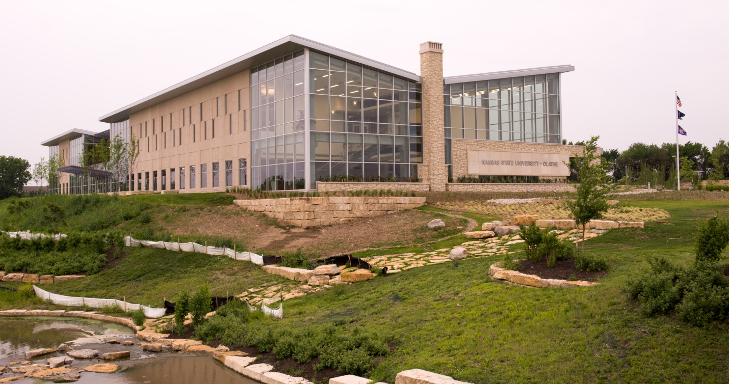 Kstate Olathe Campus