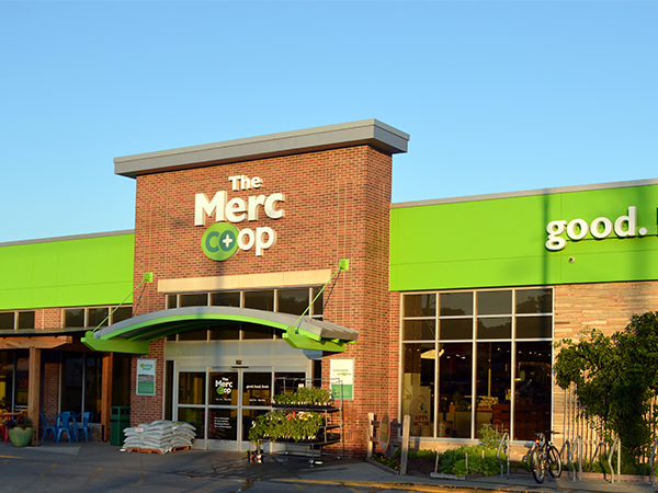 The Merc Co-Op